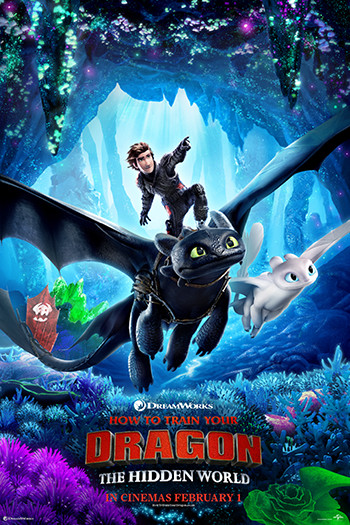 how to train your dragon 2 full movie free